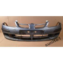 Zderzak przedni Nissan Almera N16 2000-