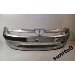 Zderzak przedni Peugeot 807 2002-