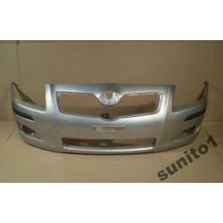 Zderzak przedni Toyota Avensis 2007-