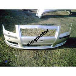Zderzak przedni Toyota Avensis 2002-2006