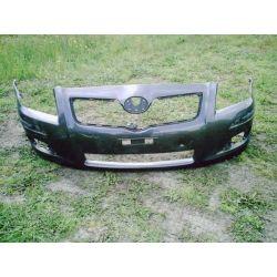 Zderzak przedni Toyota Avensis rok 2006-2007