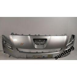 Góra zderzaka Peugeot 5008 2009-