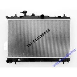 Chłodnica wody Hyundai Matrix 1.6/1.8 -1.5 CRDI au