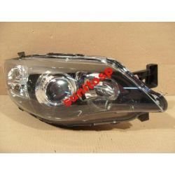 Reflektor przedni prawy Subaru Impreza 2007-