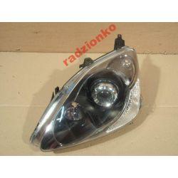 Reflektor lewy Honda Civic HB 2004-2005