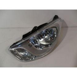 Reflektor Lewy Hyundai I10 Lift 2011-