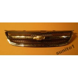 Atrapa przednia Chevrolet Lacetti SDN/KOMBI 2005-