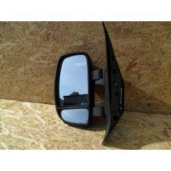 Lusterko lewe Opel Morano Renault Master