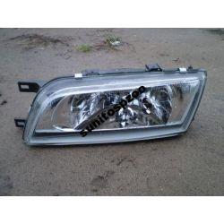 Reflektor lewy Nissan Almera 1996-1999
