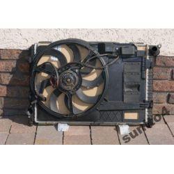 Wentylator chłodnicy Mini One 2000-2003