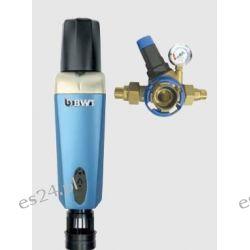 Manualny modułowy filtr z płukaniem wstecznym i reduktorem ciśnienia DIAGO 18 Combi AHA ¾˝