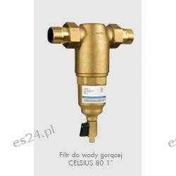 Filtr do wody gorącej CELSIUS 80 ¾˝– 2˝