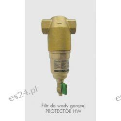 Filtr do wody gorącej PROTECTOR HW ¾˝– 1˝