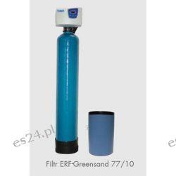 Filtr odżelaziająco-odmanganiający ERF-Greensand 77