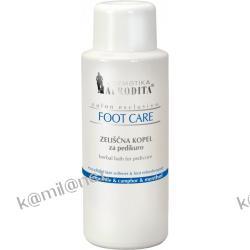 Kozmetika Afrodita Kąpiel do stóp - płyn do pedicure 500 ml