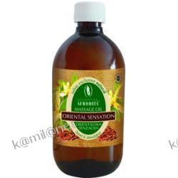 Kozmetika Afrodita Orientalny olejek do masażu 500 ml