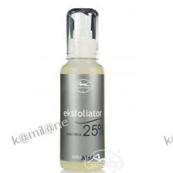AHA eksfoliator AHA i BHA 25% 120 ml Jadwiga