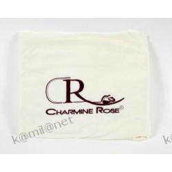 Charmine Rose POKROWIEC NA FOTEL Z LOGO