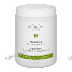 NOREL Slimming & Anticellulite Alga Mince Sól do kąpieli wyszczupających  3 kg