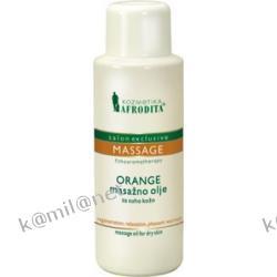 Afrodita ANTI-STRESS olejek do odprężającego masażu 500 ml