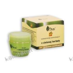 AVA - Intensywnie nawilżający krem z ekstraktem z zielonej herbaty 24 h nawilżenie