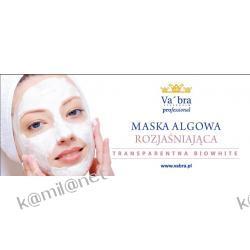 NATURMEDICIN Rozjaśniająca, rozświetlająca maska algowa z kompleksem BIOWHITE® 500 ml