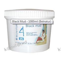 Belnatur Black Mud termoaktywne błoto z Morza Martwego 3 kg
