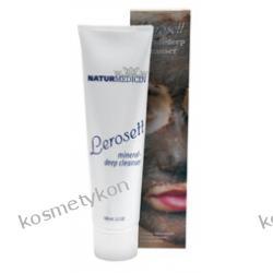 Lerosett Mineral Deep Cleanser Maska oczyszczająca z glinki wulkanicznej 100 ml