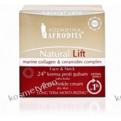 Kozmetika Afrodita NATURAL LIFT Krem liftingujący dla skóry suchej