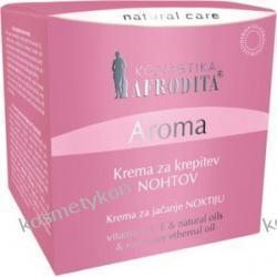 Kozmetika Afrodita Aroma krem wzmacniający paznokcie 15 ml