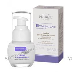 NOREL Immuno-Care Emulsja przeciwzmarszczkowa pod oczy, na powieki i okolice ust