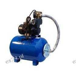 Zestaw wz 750 ze zbiornikiem hydroforowym 24 l