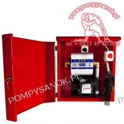 Armadillo 60 box Pompy i hydrofory