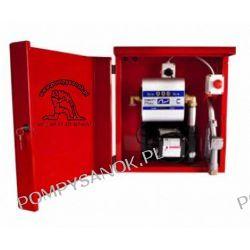 Armadillo 100 box 100l/min Pompy i hydrofory