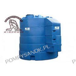 BlueMaster 5000l zestaw do przechowywania i dystrybucji AdBlue