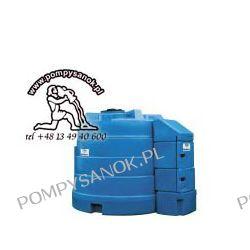 BlueMaster 3500l zestaw do przechowywania i dystrybucji AdBlue