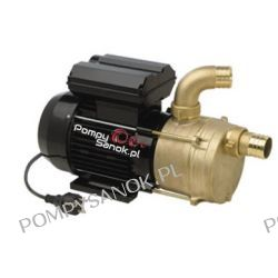 Pompa ENM lub ENT 25 - 1400 R.P.M Pompy i hydrofory
