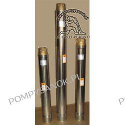 Pompa głębinowa 4S4-14 D - 400V OMNIGENA Pompy i hydrofory