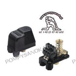 Wyłącznik ciśnieniowy PM5 230V Italtecnica Oryginalny