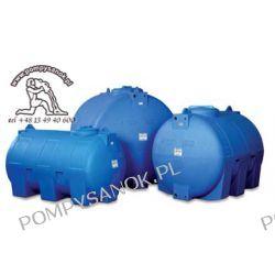 Zbiornik polietylenowy CHO-2000 ELBI Pozostałe