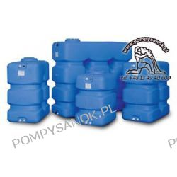 Zbiornik polietylenowy CP-1000 ELBI Pompy i hydrofory
