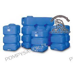 Zbiornik polietylenowy CP-1000 ELBI
