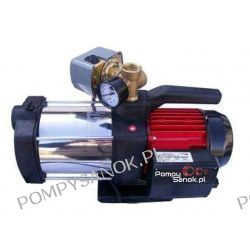 Pompa hydroforowa z osprzętem Multi HWA 2000 Pompy i hydrofory