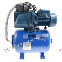 Hydrofor JET 100A/50L - 230V
