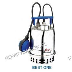 Pompa zatapialna do wody brudnej BEST ONE MA z pływakiem Pozostałe