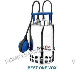 Pompa zatapialna do brudnej wody EBARA BEST ONE VOX MA Pompy i hydrofory