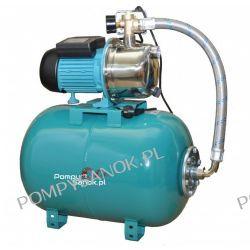 Hydrofor JY 1000/80L -230V   Pompy i hydrofory
