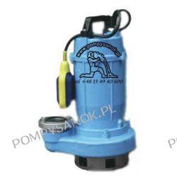 Pompa zatapialno - ściekowa do brudnej wody WQ 10-10-0,55 economic