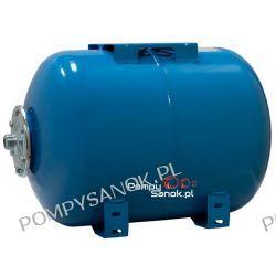 Zbiornik hydroforowy przeponowy 24L  Pompy i hydrofory