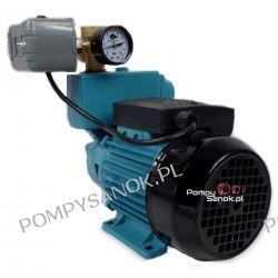 Pompa samozasysająca WZ 250 - 230V z osprzętem
